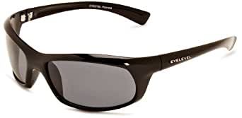 Eyelevel Tidal Polarised Men's Sunglasses Black One Size