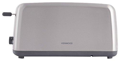 Kenwood Scene TTM470 - Tostador, 2 ranuras largas, 1500 W