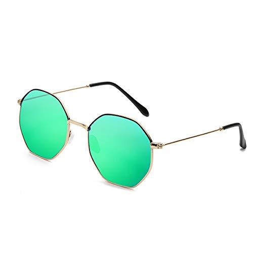 SWIMMM Fahren polarisierte Sonnenbrille Mann für Mens Womens Mirrored Sun Glasses UV400 Protection