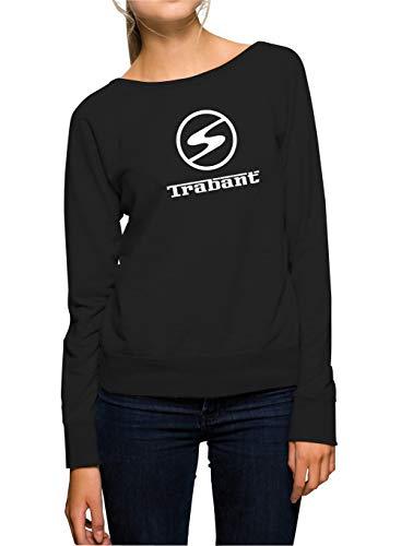 Certified Freak Trabbi Car Sweater Girls Black M