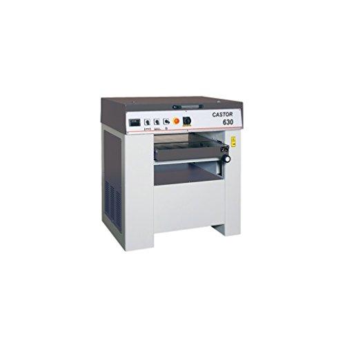 holzprofi–Hobelmaschine 630mm–5500W 400V–sp630