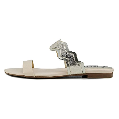 Circus by Sam Edelman Gia Synthétique Sandale Sand Tropex