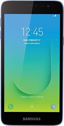 Samsung Galaxy J2 Core (Blue, 1GB RAM, 8GB Storage) with Offers