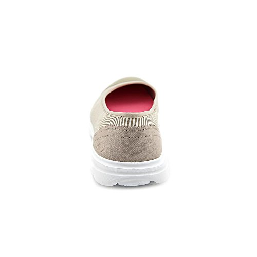 Skechers Go elegante First Class 13708 Slip On scarpa Taupe