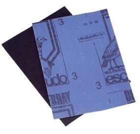 Debray 66623315055–Bogen Schleifpapier Eisen 00