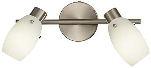 Applique da parete 6 watt LED Faretto Luce Faretto vetro mobile Dana di illuminazione a soffitto