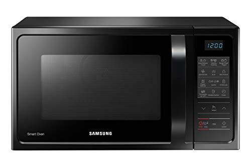 Samsung Convection Microwave MC28H5013AK Black