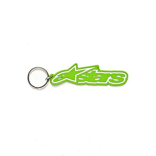 Alpinestars Rub, Keychain Uomo, Green, Taglia Unica