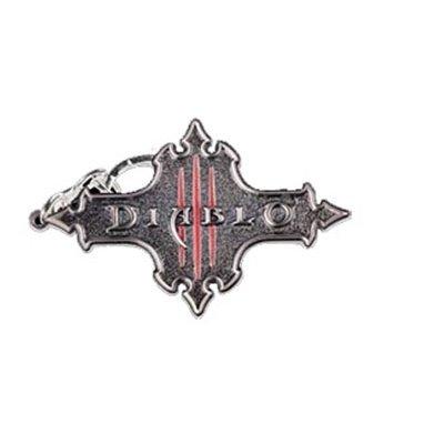 Diablo-3-Logo-Schlsselanhnger