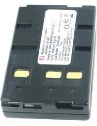 Batterie type PANASONIC VW-VBS20E, 4.8V, 2100mAh, Ni-MH