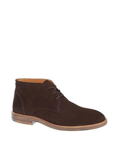 Sebago Herren Herren Schuhe in braun Farbe Wildleder Braun