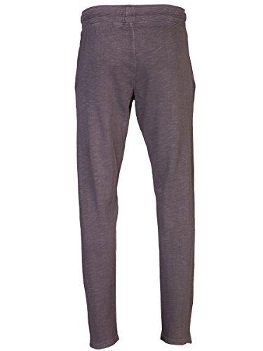 TREVOR'S JAY Herren Hose aus Sweatware und 100% Biobaumwolle - soziale fair trade Kleidung, Mode vegan und nachhaltig Color loft, Size S - 2