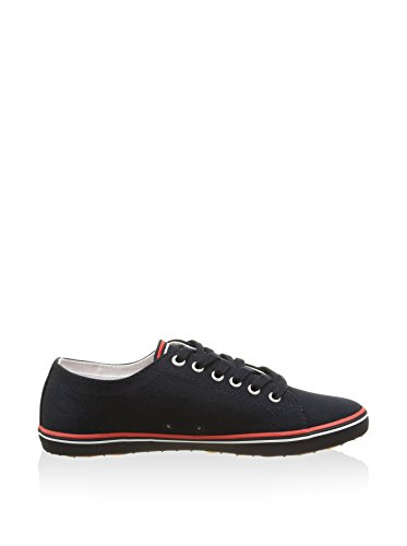 Fred Perry Kingston Twill, Fred Perry Womens Kingston Twill White 36 femme Bleu