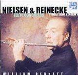 William Bennett -  Nielsen and Reinecke Flute Concertos, Dvorak, Elgar, Sibelius