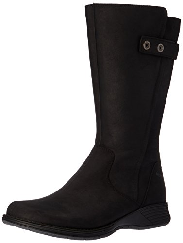 merrell-womens-ladies-travvy-tall-waterproof-leather-country-boots