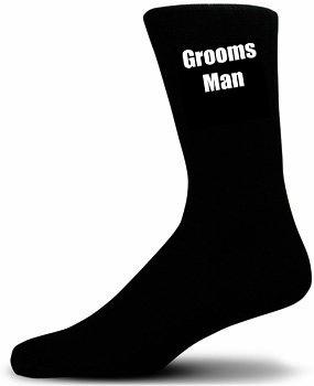 Groomsman Socks, WEDDING SOCKS, SOCKS FOR THE WEDDING PARTY, GROOM,USHER, BEST MAN, COTTON RICH SOCKS