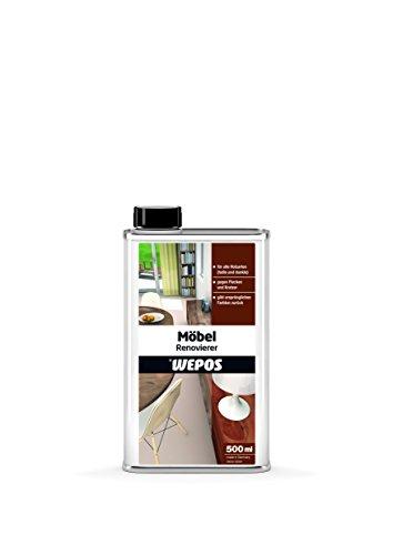 Wepos 2000403818 Möbel Renovierer