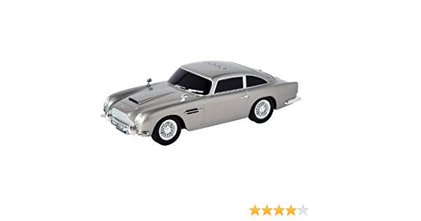 James Bond Aston Martin Db5 Geheimagent Skyfall Modellauto Amazon De Spielzeug