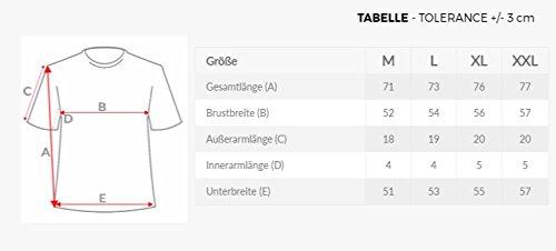 OZONEE Herren T-Shirt mit Motiv Kurzarm Rundhals Figurbetont J.STYLE SS069 Grau_J.STYLE-SS069