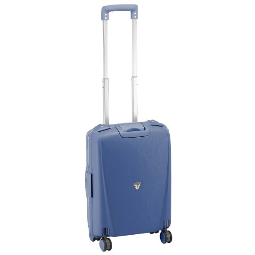 Roncato Light Valise, 55 cm, 40 liters, Bleu (Azul Avio)