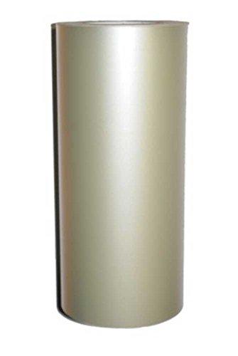 5,35 €//m²  ORACAL 351 Serie 5m x 63cm Chrom Plotterfolie Bastelfolie Möbelfolie