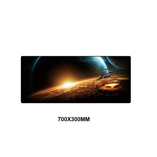 IGZNB Mousepad Starcraft 700X300Mm Alfombrilla De