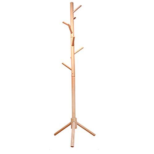 Manteau en forme d'arbre de support de manteau d'affichage stand de salon chambre à coucher Bureau vertical cintre