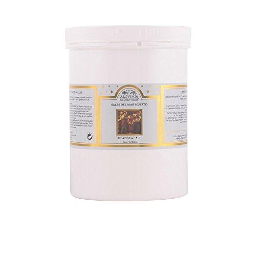 Alqvimia 70676 Latte per il Corpo