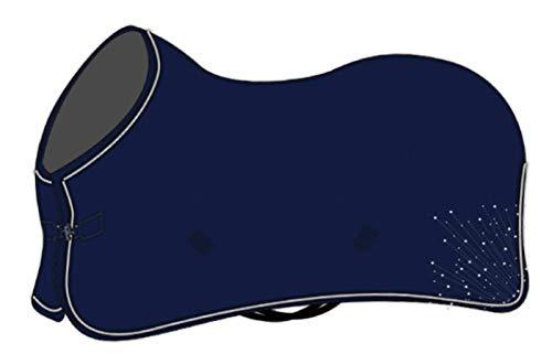 Equiline Abschwitzdecke Polar Fleece Zenith Größe XL, Farbe Blue