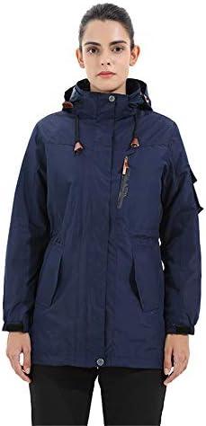 AiNaMei Giacca Outdoor da Donna nel nel nel Completo da Alpinismo Ski SuitsB07M93PWT8Parent | Un equilibrio tra robustezza e durezza  | Apparenza Estetica  | Arte Squisita  | Vendite Online  012fd2