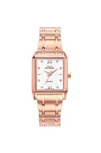 Reloj Suizo Sandoz Mujer 81326-93