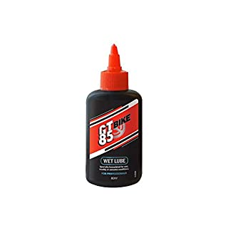 GT85 44559 Wet Lube, transparent