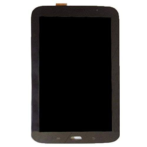 Scofeifei Ersatzteile, iPartsBuy Vorlage LCD-Schirm + Screen-Analog-Digital wandler für Samsung Galaxy Note 8.0 / N5110 (WiFi Edition) (Farbe : Weiß) (Farbe : Braun)