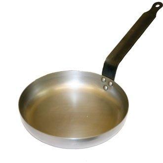Vogue Omelette Pan 10In/25cm Steel Cooking Nonstick Egg Maker Calphalon