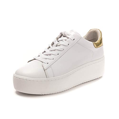 Ash Footwear Scarpe Cult Sneaker Ariel Bianco Donna White 37