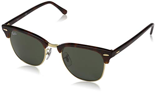 SUNGLASSES Ray-Ban RB3016 CLUBMASTER W0366 / 51
