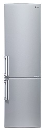 LG Electronics GBB 530 NSCQE Kühl-Gefrier-Kombination (A+++, 201 cm Höhe, 132 kWh/Jahr, 252 L Kühlteil, 91 L Gefrierteil)