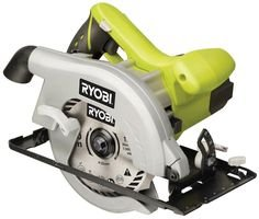 Advanced RYOBI - EWS1150RS - CIRCULAR SAW, 170MM, 1150W --