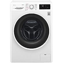 Amazon.es: lavadoras lg - 2 estrellas y más
