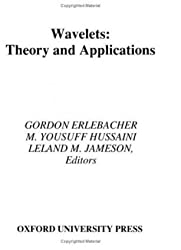 [(Wavelets : Theory and Applications)] [Edited by Gordon Erlebacher ] published on (April, 1996)