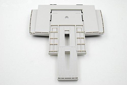 OKLILI PA03540-E905 PA03630-E910 Input ADF PAPER CHUTE UNIT Chuter-Unit cut-sheet Feeder Papierzufuhr für Fujitsu fi-6240z fi-6140z fi-6230z fi-6130z fi-6240 fi-6140 fi-6230 fi-6130 fi-6125 fi-6225 - Chute Unit