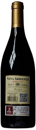 La Rioja Alta - Viña Ardanza Reserva 2007, 750 Ml