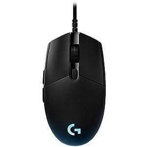 Logitech G Pro Mechanische Gaming-Tastatur (Nur US-Layout, Für Profis)