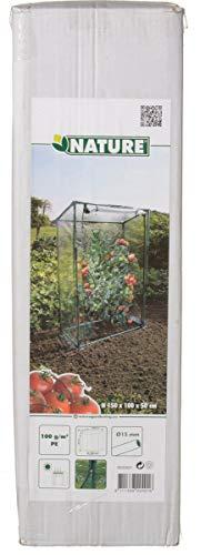Serre a tomates - film 100gr/m² - 150x100x50 cm