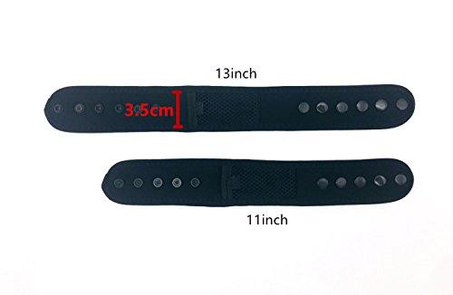Zoom IMG-1 cinturino regolabile wommty per polso