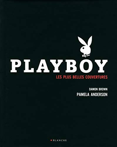Playboy - Les plus belles couvertures par Damon Brown