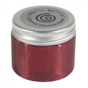 Creative Expressions Cosmic Shimmer Berry Red Sparkle Textur Paste 50 ml (Cosmic Berry)