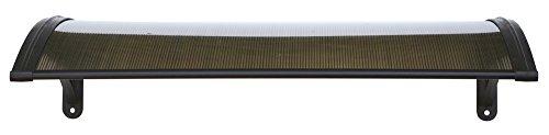 dachung, Modulbauweise, Polykarbonat, alveolar, 120 x 100 cm, Haus ()
