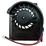 #8: S-Voice Laptop Internal Cpu Cooling Fan For IBM Lenovo Thinkpad T410 T410I T410S P/N 45M2721 45M2722 45N5908