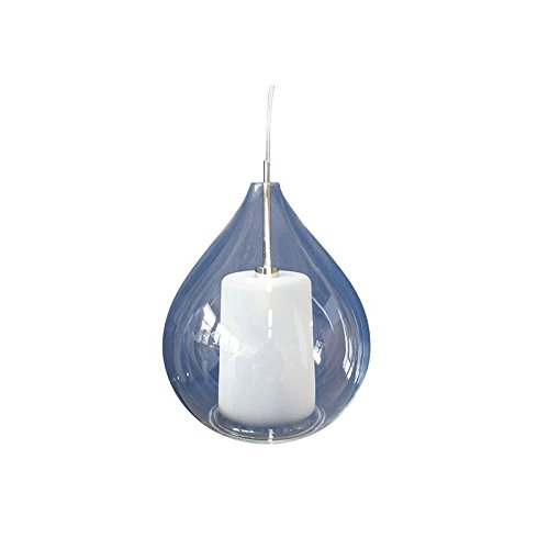 Lustre Suspension Circé Transparente